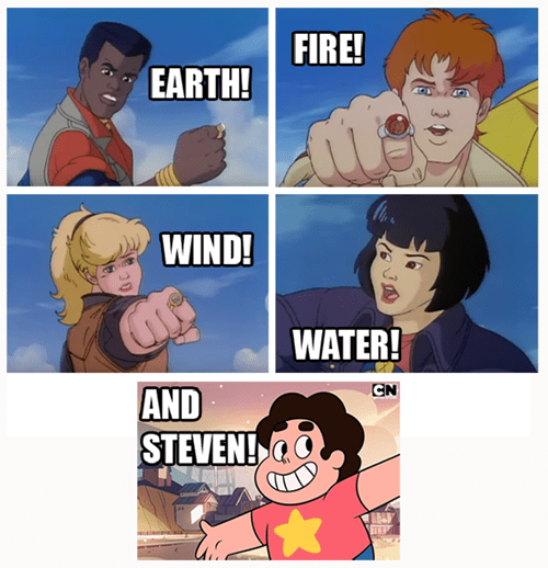 he is heart tho steven unvierse cartoons - 8554881024