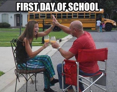 funny-parent-quotes-first-day-of-freedom