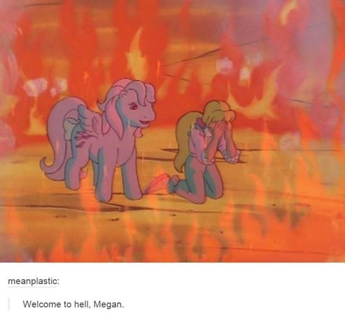 My Little Pony: Apocalypse Pony