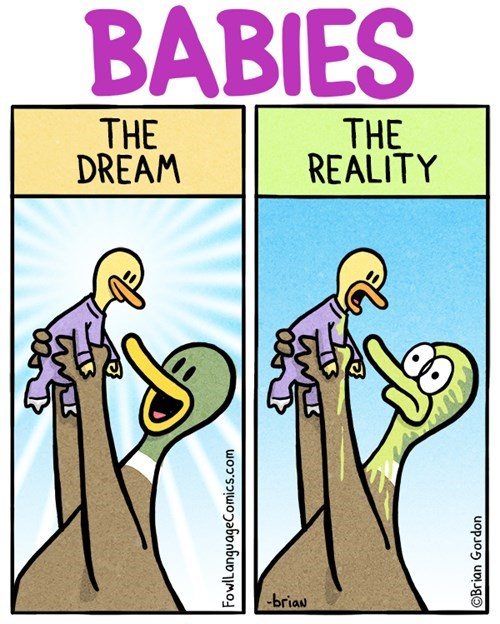 funny-web-comics-babies-are-a-great-reminder-of-the-grittiness-inherent-in-life