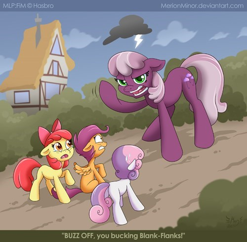my-little-brony-art-bizarro-pony-miss-jeerilee