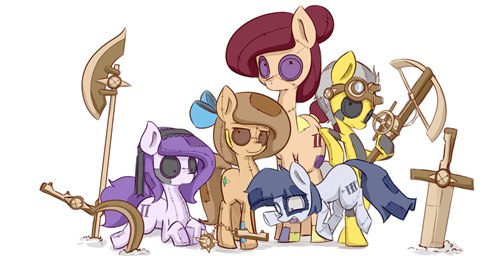 dolls,MLP,pony