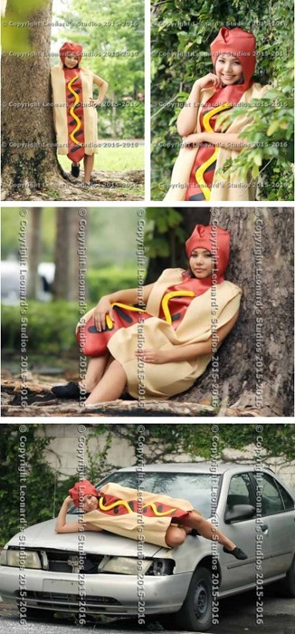 funny memes hot dog senior pictures