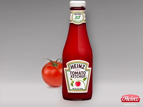 Heinz ketchup can't be called ketchup in Israel.