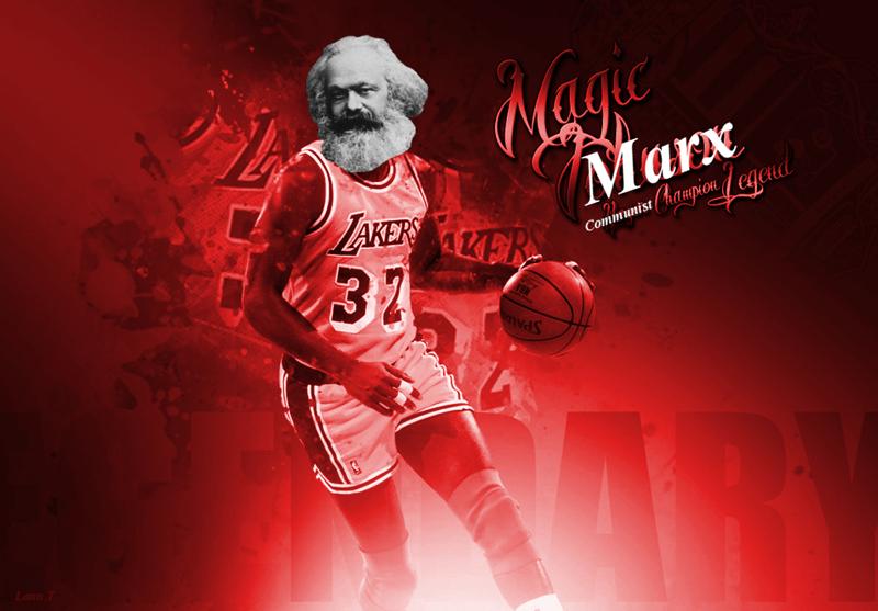 Magic Marx