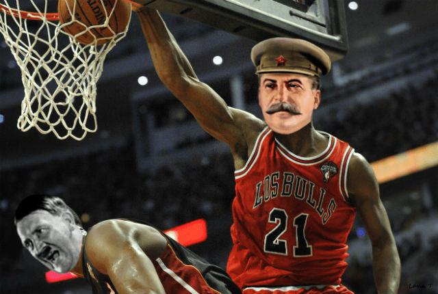 Stalin Ballin