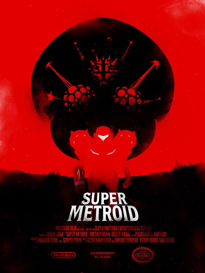 video-games-super-metroid-movie-poster