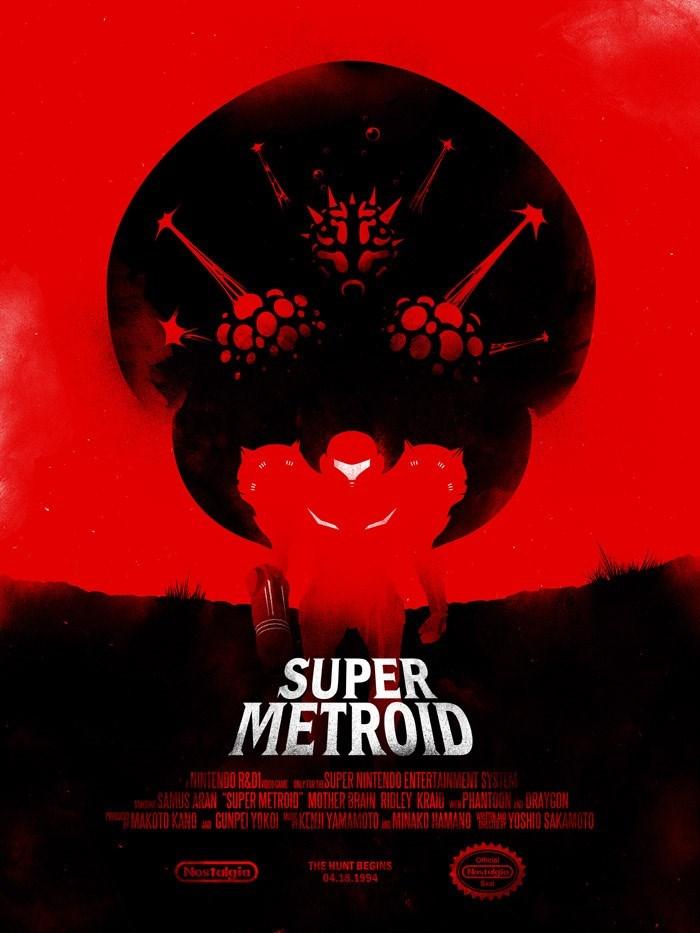 video-games-super-metroid-movie-poster