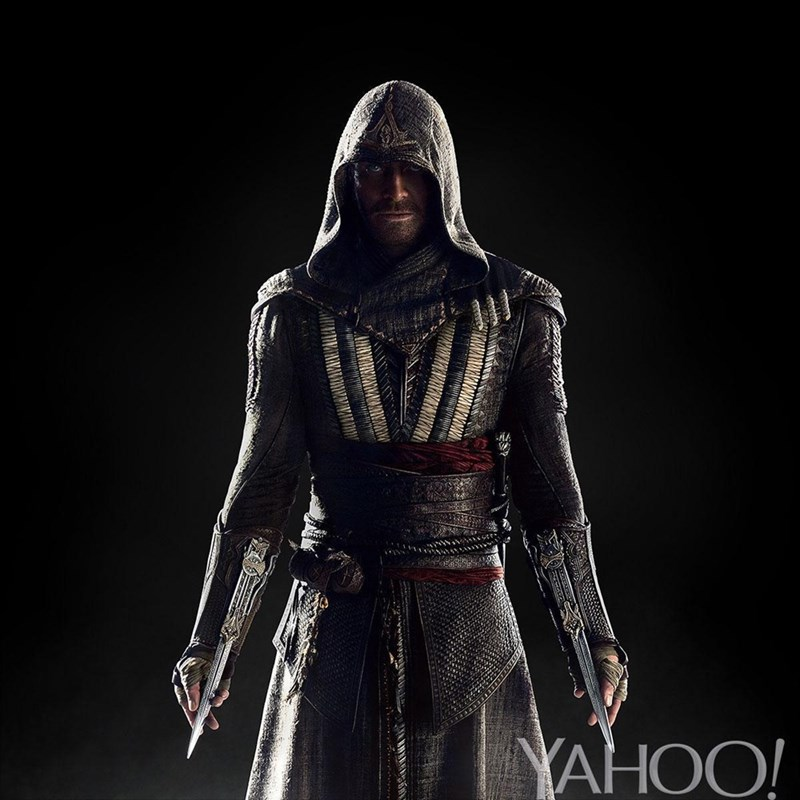 geeky-video-games-first-look-at-michael-fassbender-in-assassins-creed-the-movie