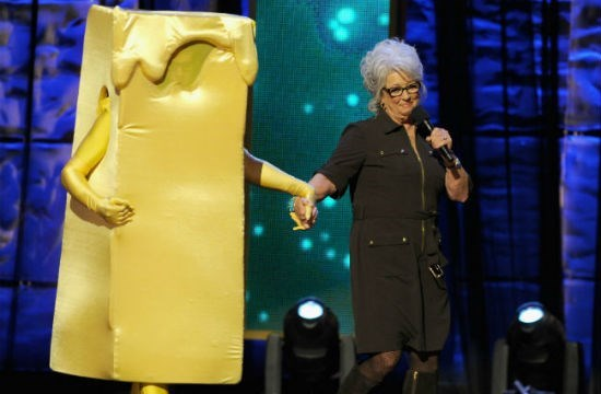 Paula Deen will be on Dancing with the Stars.