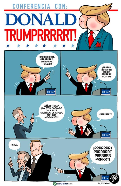 Donald Trumprrt