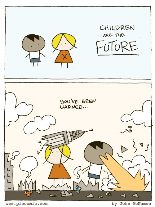 funny-web-comics-children-are-the-future