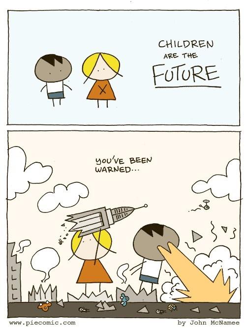 funny-web-comics-children-are-the-future