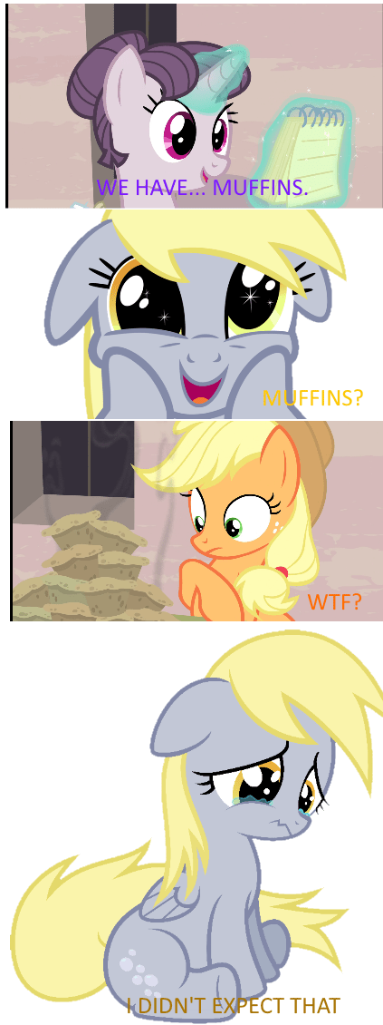 bad taste,derpy hooves,muffins