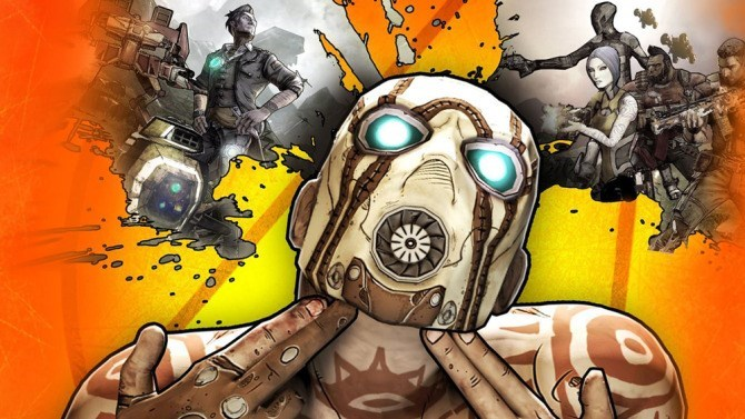Lionsgate wants to do a Borderlands movie.
