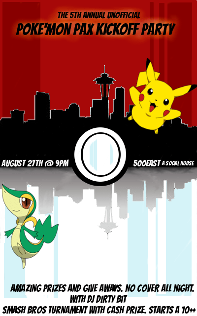 pokemon news tpc sues seattle fan party