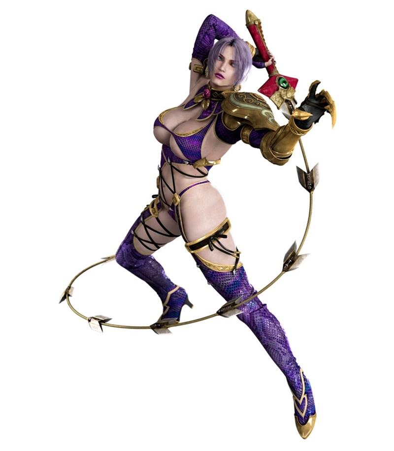 Woman warrior - A