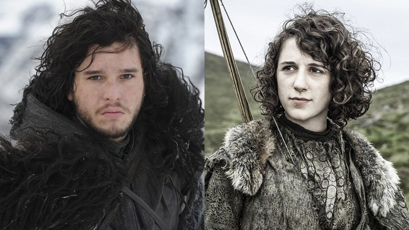 Game of thrones memes season 5 Fans concoct another Jon Snow theory.