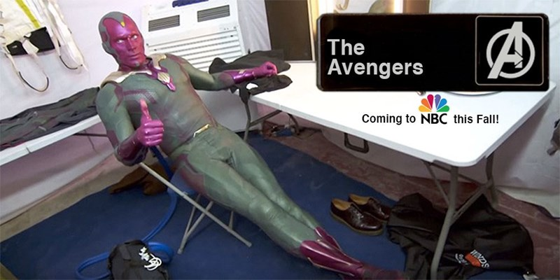 superheroes-avengers-marvel-vision-relax-office-mashup-spoof