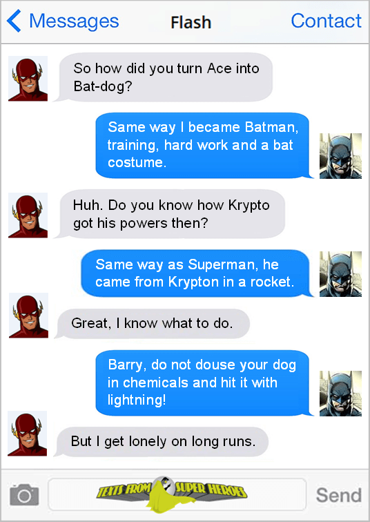 superheroes-batman-flash-making-a-super-dog-comic-dc