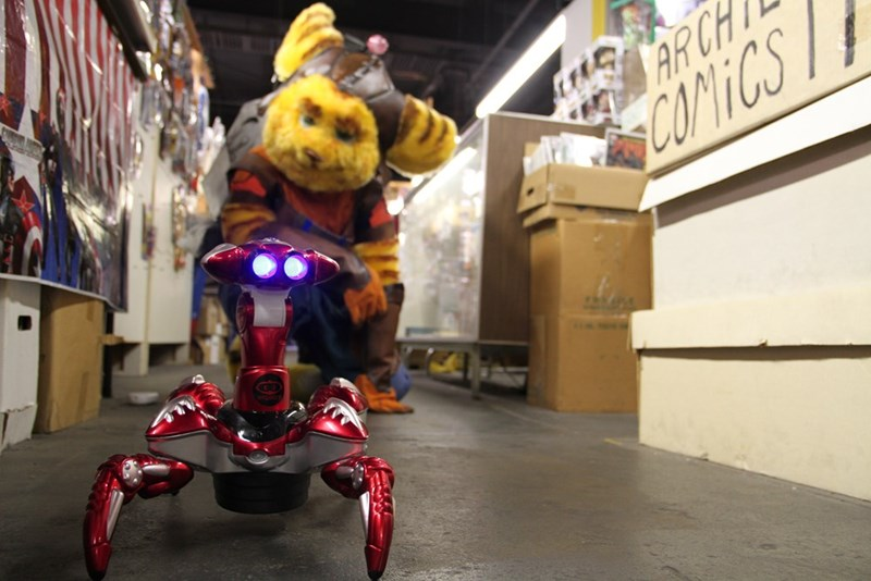cosplay,cool,ratchet and clank