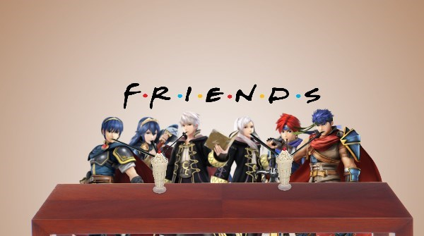 friends - 8559263488