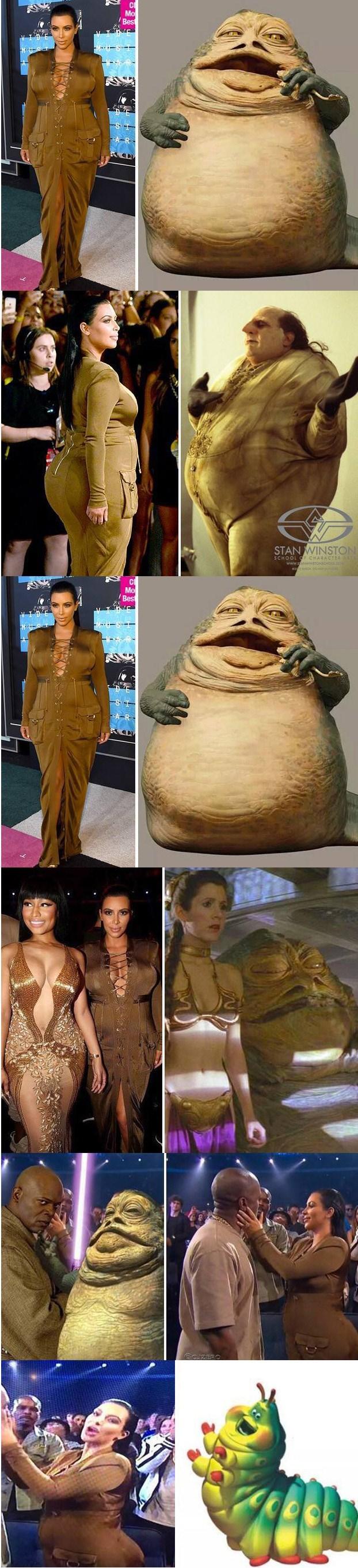 memes Kim Kardashian