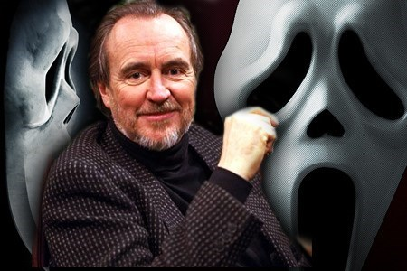 Director Wes Craven Dies at 76
