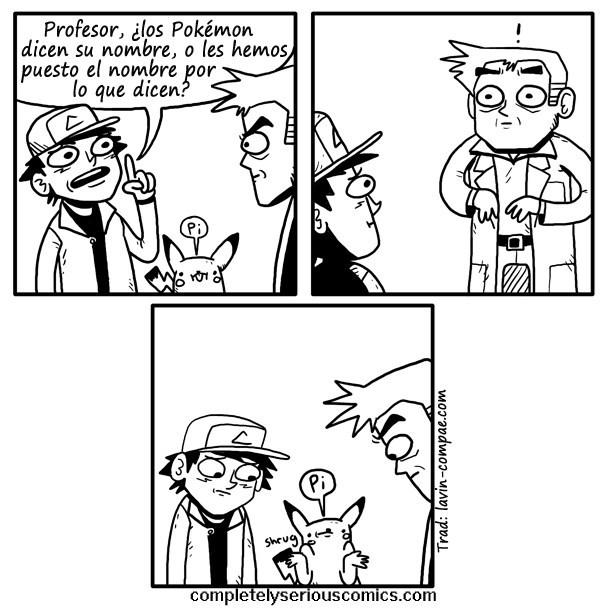 pregunta pokemon