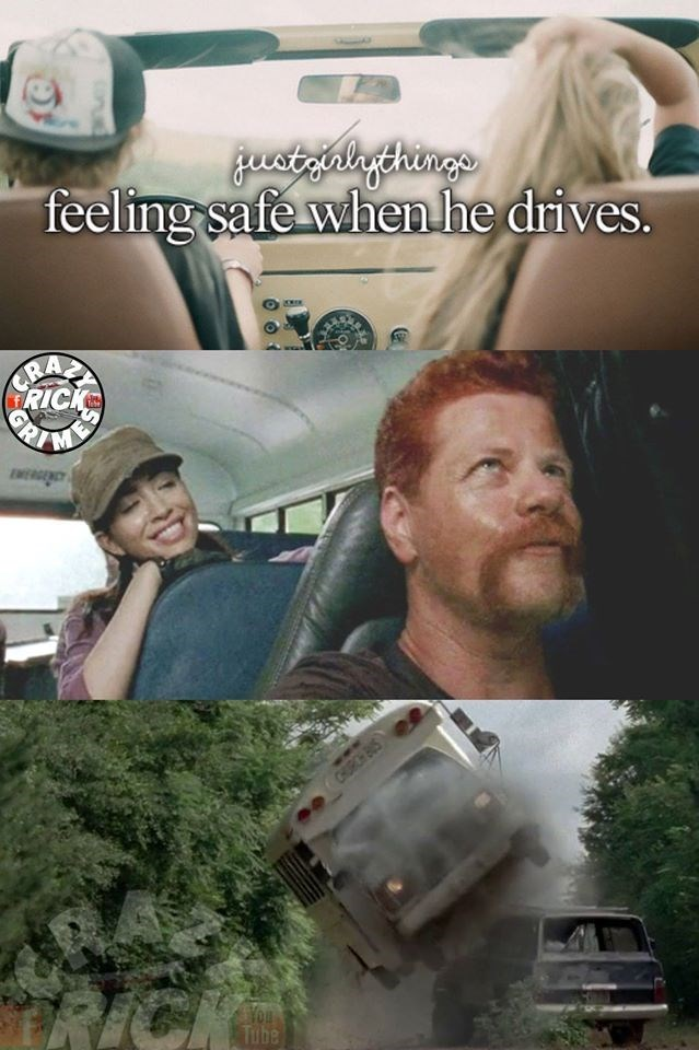 funny-walking-dead-driving-memes-abraham