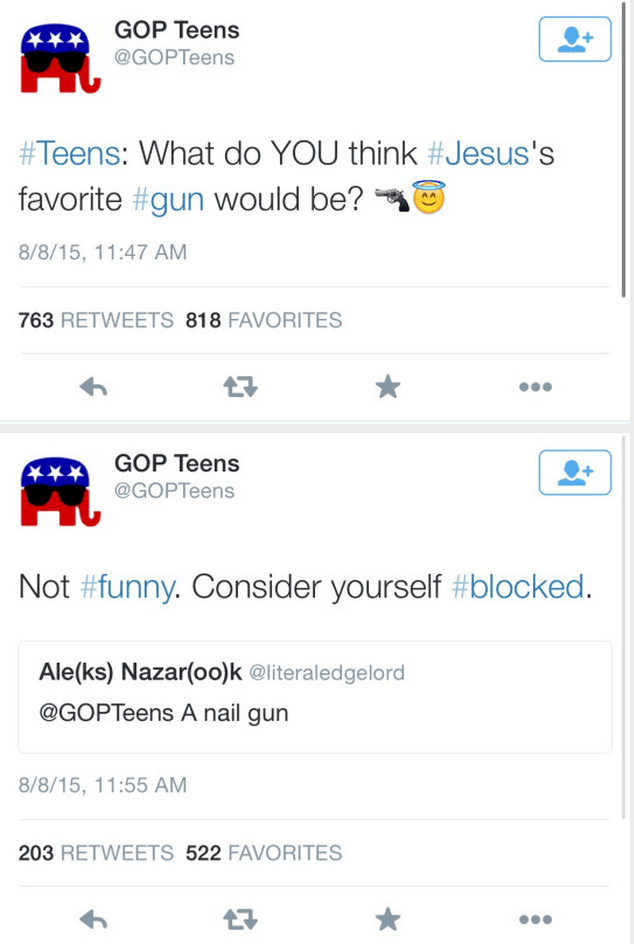 GOPTeens Better Be Ready For 16 & Pregnant, Because That Reply Nailed It