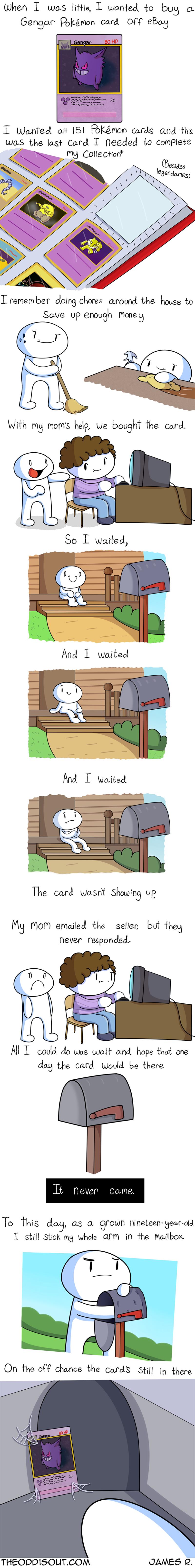 funny-web-comics-its-weird-how-habits-form
