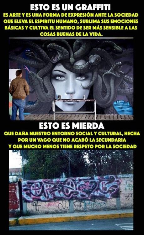 esto es un graffitti