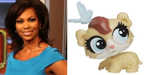 Fox News Host Suing Hasbro Over Toy Hamster With Same Name Harris Faulkner