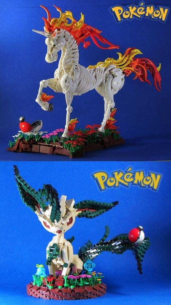 pokemon memes lego pokemon