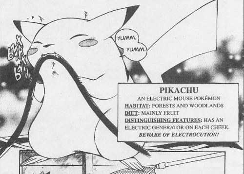 pokemon memes pikachu diet