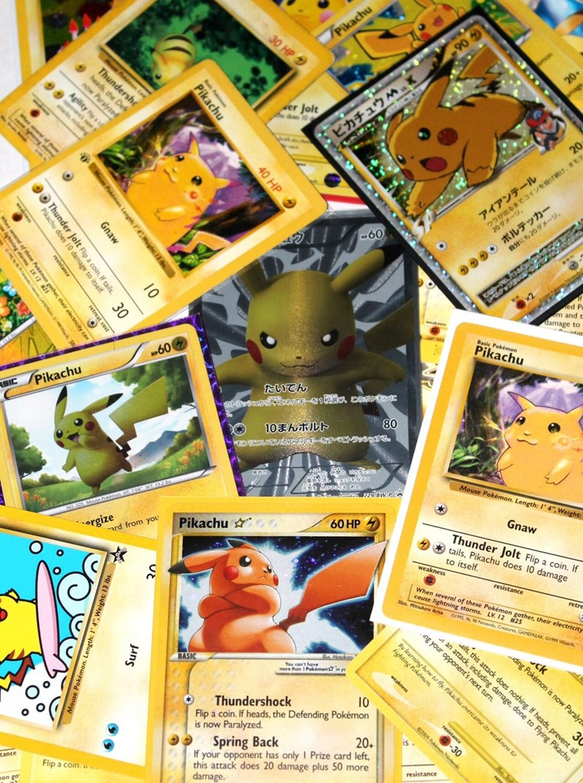 pikachu - 8560531456