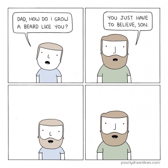 funny-web-comics-how-to-grow-a-beard