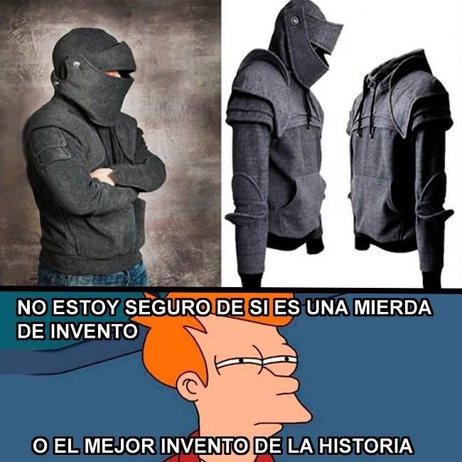 el mejor invento