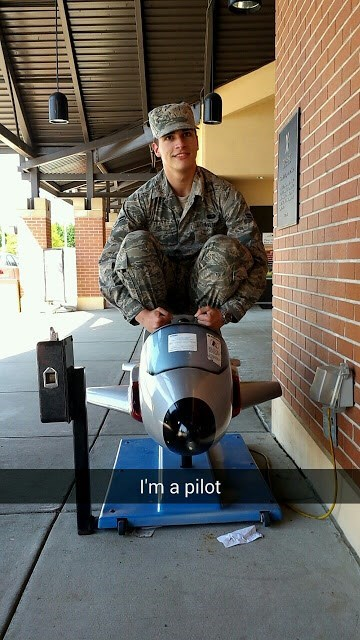 funny memes im a pilot