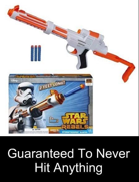 star wars,Nerf