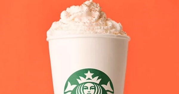 Beetus of the Day: Get The Pumpkin Spice Latte Before Anyone Else With This Code Word