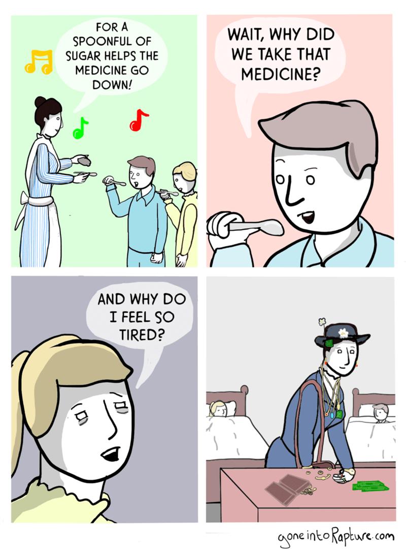 funny-web-comics-a-spoonful-of-sugar-helps-the-medicine-go-down