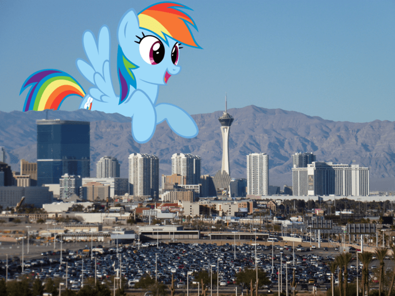 city giant rainbow dash - 8561852416