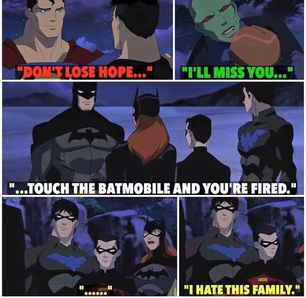 superheroes-justice-league-batman-is-hard-on-his-sidekicks-meme
