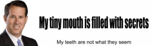 funny memes tiny mouth secrets