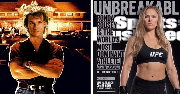 Ronda Rousey Will Star In Reboot Of 'Road House'