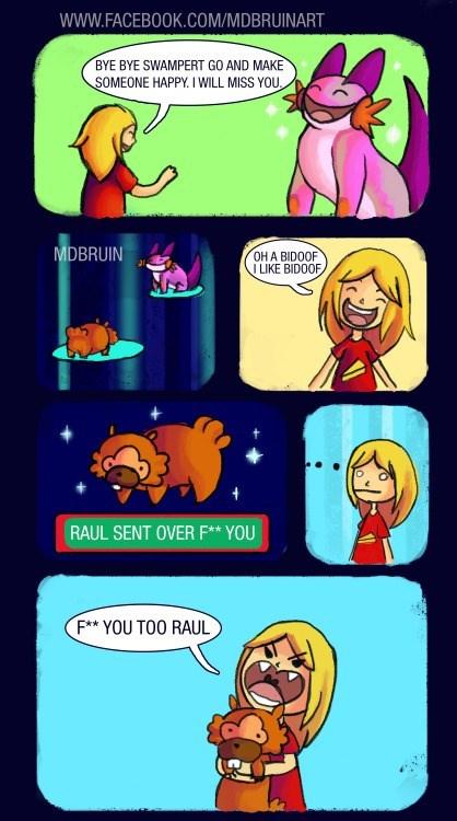 pokemon memes f you too raul