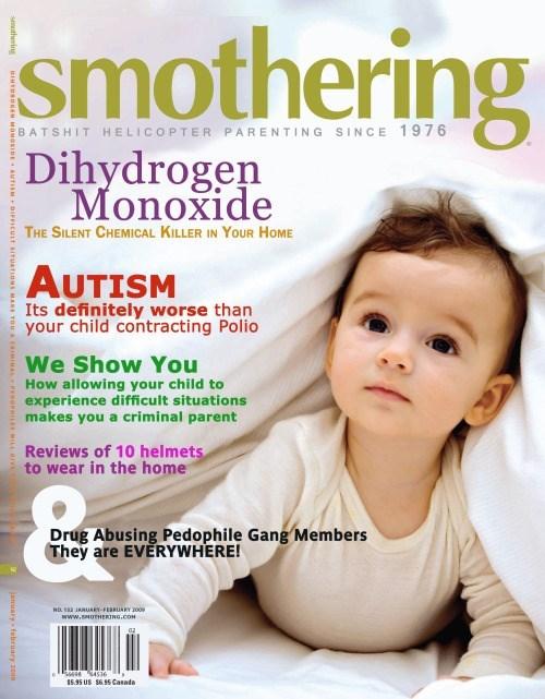 funny-parent-quotes-if-magazines-were-honest