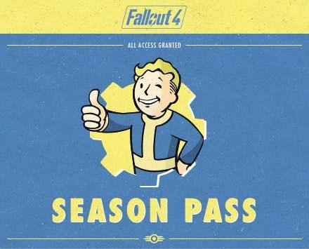 Bethesda announces a season pass for all their Fallout 4 dlc.